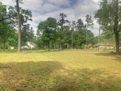 Spring Residential Lots & Land For Sale: Jay Drive Drive