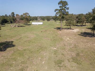Conroe Residential Lots & Land For Sale: 10171 Ehlers Road