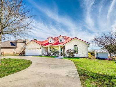 Polk County Single Family Home For Sale: 107 Canvasback Cove