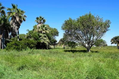 Palacios Residential Lots & Land For Sale: Cedar