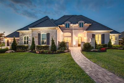 Cypress Single Family Home Option Pending: 19206 N Frio River Circle