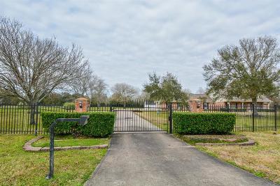 Fresno TX Single Family Home For Sale: $565,000
