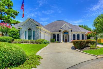 Montgomery Single Family Home For Sale: 14 Marietta Court