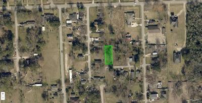 Residential Lots & Land For Sale: 1516 Hattie Street