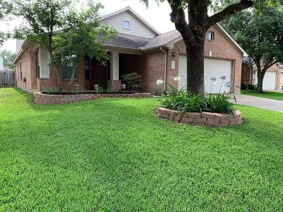 Cypress Single Family Home For Sale: 14623 Rochelle Court