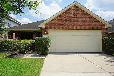 Fresno TX Single Family Home For Sale: $195,000