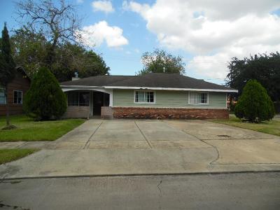 Pasadena Single Family Home For Sale: 1909 Sullivan Avenue