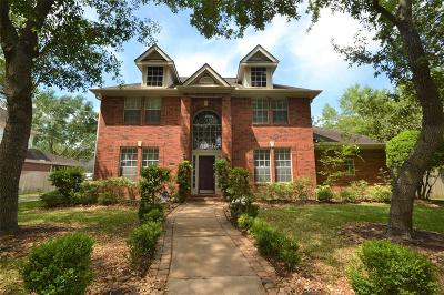 Sugar Land Single Family Home For Sale: 2106 Old Legend Drive