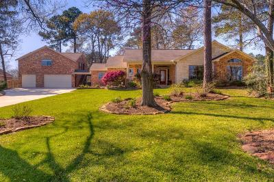 Single Family Home For Sale: 11875 Seashell Circle