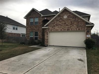 Pearland Single Family Home For Sale: 5910 Rice Road