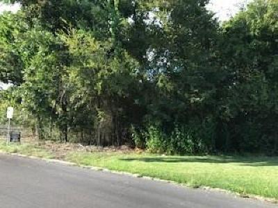Residential Lots & Land For Sale: Harvey Boulevard