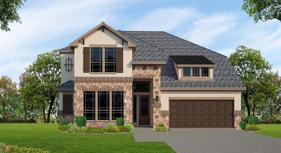 Fulshear Single Family Home For Sale: 3926 Desert Springs Lane