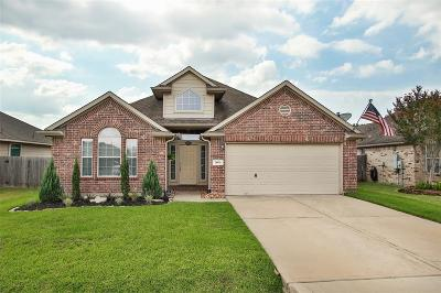 Porter Single Family Home For Sale: 21451 Pleasant Forest Bend