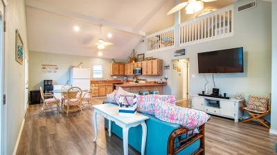 Galveston Single Family Home For Sale: 4115 Panola Drive