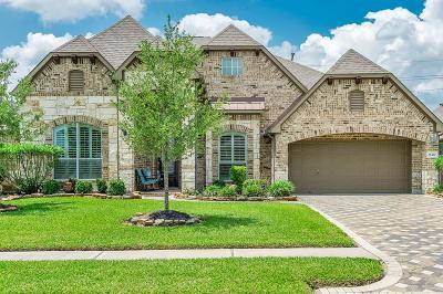 Cypress Single Family Home For Sale: 15419 Opera House Row Drive