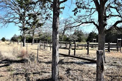 Fayette County Farm & Ranch For Sale: 5414 W Old Lockhart Rd