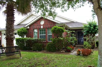 Katy Single Family Home For Sale: 2231 Rocky Hollow Lane
