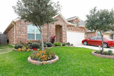 Cypress Single Family Home For Sale: 10950 Walts Run Lane