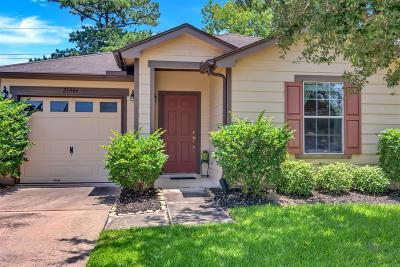 Humble Single Family Home For Sale: 21006 Brannon Hill Lane