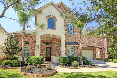 Pearland Single Family Home For Sale: 2716 Rocky Springs Drive