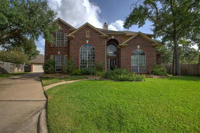 Cypress Single Family Home For Sale: 13506 Catalano Court