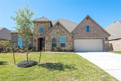 Lakes Of Savannah Single Family Home For Sale: 13718 Citruswood Park