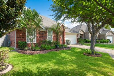 Cypress Single Family Home For Sale: 18030 Willow Cliff Lane
