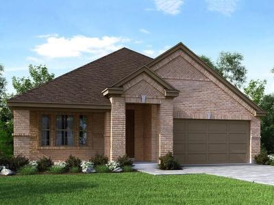 Cypress Single Family Home For Sale: 19834 La Portada Drive