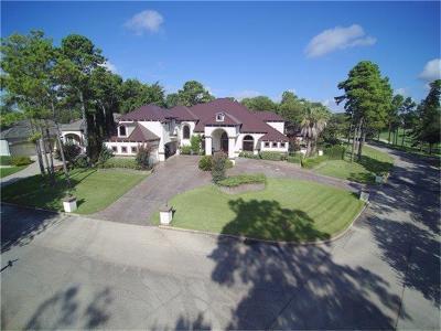 Montgomery Single Family Home For Sale: 178 Promenade
