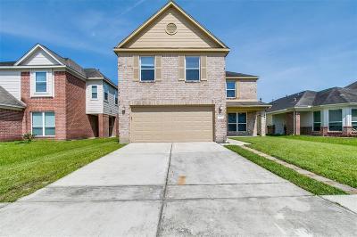 Houston Single Family Home For Sale: 11722 Abby Ridge Way