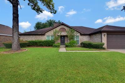 Harris County Single Family Home For Sale: 14407 Owendale Drive