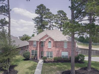 Tomball TX Single Family Home Pending: $270,000