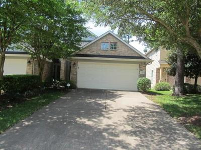 Cypress Condo/Townhouse For Sale: 13519 Fawn Lily Drive