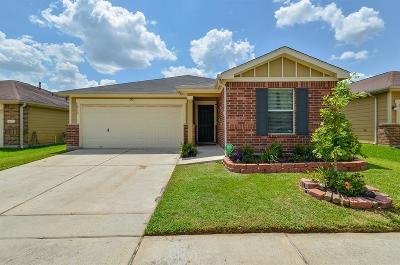 Houston Single Family Home For Sale: 16519 Cheshire Grove Lane