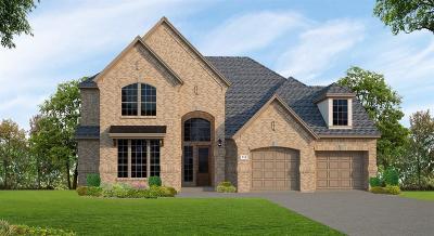 Fulshear Single Family Home For Sale: 4011 Harmony Breeze Lane