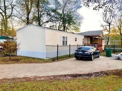 Single Family Home For Sale: 9513 Cedar Ridge Court