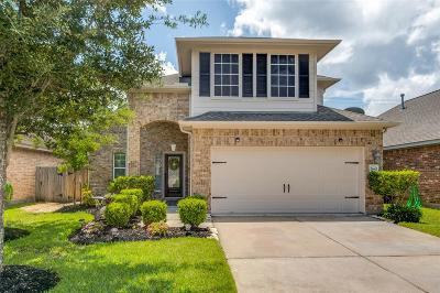 Conroe Single Family Home For Sale: 2642 Winding Creek Way