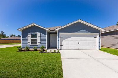 Magnolia Single Family Home For Sale: 27056 Leonardo Drive