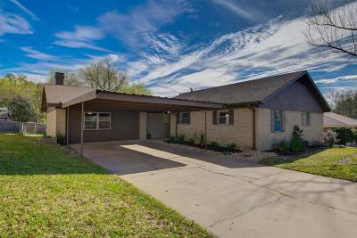 Washington County Single Family Home For Sale: 2415 Airline