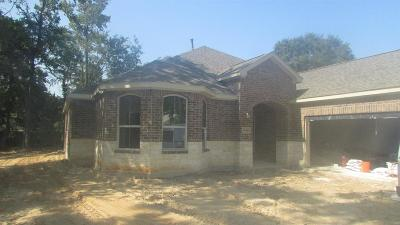 Single Family Home For Sale: 6919 Hayden Drive