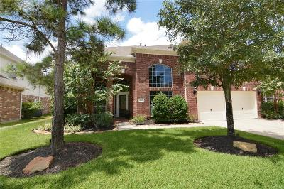 Spring Single Family Home For Sale: 30507 Russell Point Drive