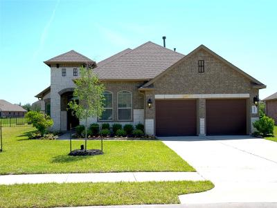 Cypress Single Family Home For Sale: 18803 W Windhaven Terrace Trail