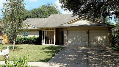 Richmond Single Family Home For Sale: 2415 Portland Drive
