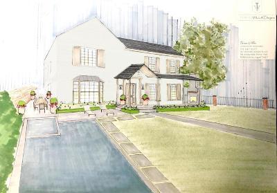 Houston TX Single Family Home For Sale: $1,525,000