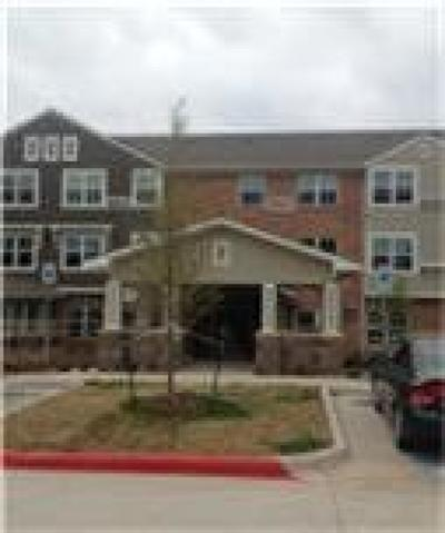 Tarrant County Rental For Rent: 3100 Blessing Court