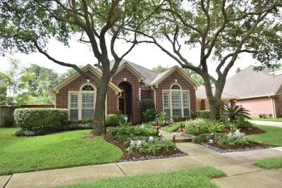 Sugar Land Single Family Home For Sale: 1418 Forest Brook
