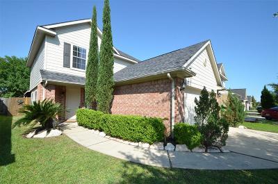 Houston Single Family Home For Sale: 16323 Noble Meadow Lane