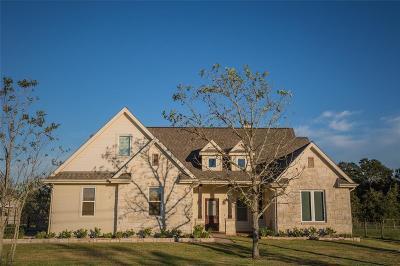 Santa Fe Single Family Home For Sale: 11110 28th Street