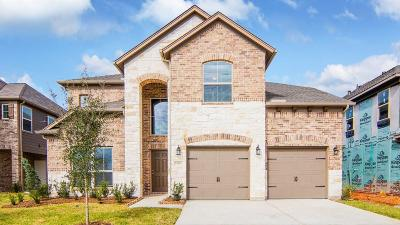 Cypress Single Family Home For Sale: 15406 Yellow Poplar