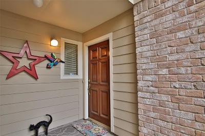 Houston Condo/Townhouse For Sale: 5005 Georgi Lane #156
